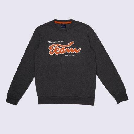 Кофта Champion Crewneck Sweatshirt - 118755, фото 1 - інтернет-магазин MEGASPORT