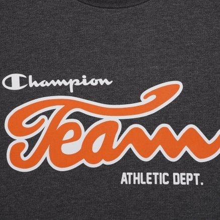 Кофта Champion Crewneck Sweatshirt - 118755, фото 3 - інтернет-магазин MEGASPORT