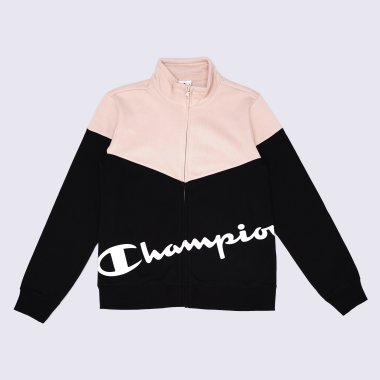 Кофти champion Full Zip Sweatshirt - 118576, фото 1 - інтернет-магазин MEGASPORT