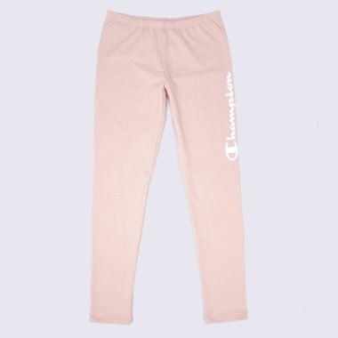 Спортивные штаны champion Leggings - 118579, фото 1 - интернет-магазин MEGASPORT