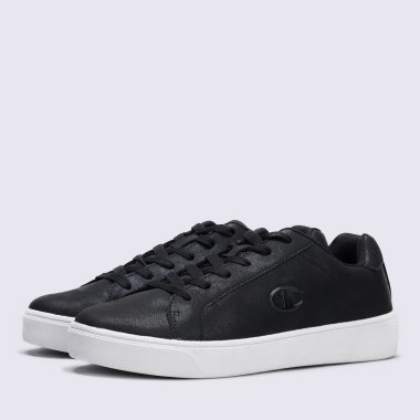 Кеды champion Low Cut Shoe Alex Pu Glitter - 112301, фото 1 - интернет-магазин MEGASPORT