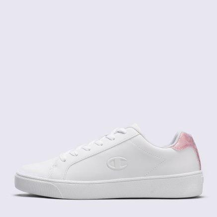 Кеды Champion Low Cut Shoe Alex Pu Glitter - 118607, фото 2 - интернет-магазин MEGASPORT