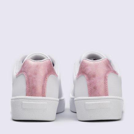 Кеды Champion Low Cut Shoe Alex Pu Glitter - 118607, фото 3 - интернет-магазин MEGASPORT