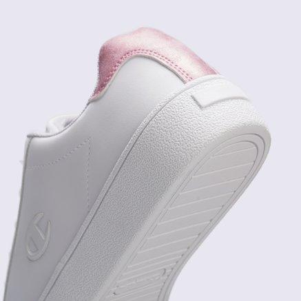 Кеды Champion Low Cut Shoe Alex Pu Glitter - 118607, фото 4 - интернет-магазин MEGASPORT