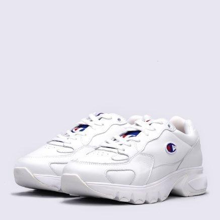 Кросівки Champion Low Cut Shoe Cwa-1 Leather - 118595, фото 1 - інтернет-магазин MEGASPORT