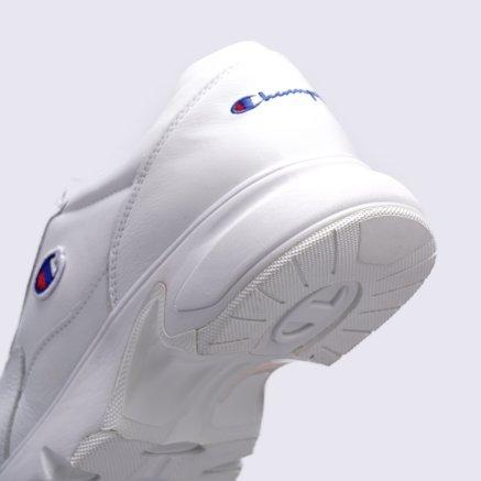 Кросівки Champion Low Cut Shoe Cwa-1 Leather - 118595, фото 4 - інтернет-магазин MEGASPORT