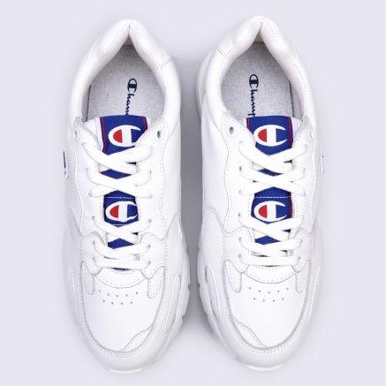 Кросівки Champion Low Cut Shoe Cwa-1 Leather - 118595, фото 5 - інтернет-магазин MEGASPORT