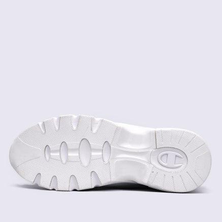 Кросівки Champion Low Cut Shoe Cwa-1 Leather - 118595, фото 6 - інтернет-магазин MEGASPORT