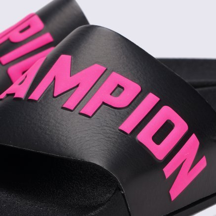 Сланцы Champion Slide Varsity - 118612, фото 4 - интернет-магазин MEGASPORT