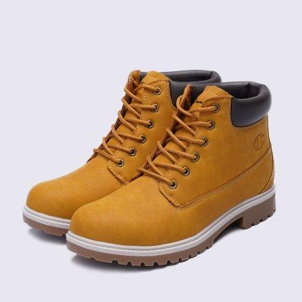 Ботинки Champion Low Cut Shoe Upstate 3.0 - 118089, фото 1 - интернет-магазин MEGASPORT