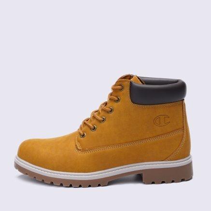 Ботинки Champion Low Cut Shoe Upstate 3.0 - 118089, фото 2 - интернет-магазин MEGASPORT
