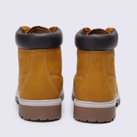 Ботинки Champion Low Cut Shoe Upstate 3.0 - 118089, фото 3 - интернет-магазин MEGASPORT