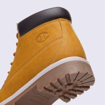 Ботинки Champion Low Cut Shoe Upstate 3.0 - 118089, фото 4 - интернет-магазин MEGASPORT