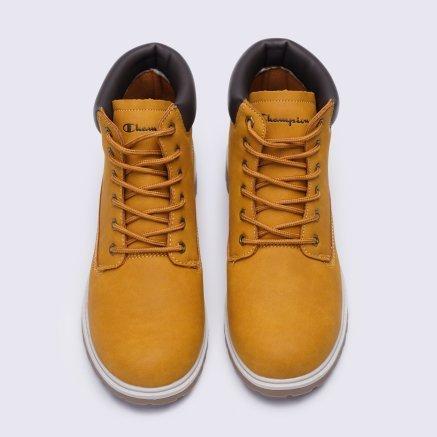 Ботинки Champion Low Cut Shoe Upstate 3.0 - 118089, фото 5 - интернет-магазин MEGASPORT