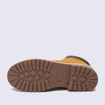 Ботинки Champion Low Cut Shoe Upstate 3.0 - 118089, фото 6 - интернет-магазин MEGASPORT