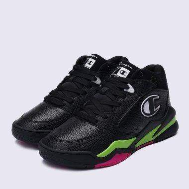 Кроссовки champion Mid Cut Shoe Zone Mid 90's - 118618, фото 1 - интернет-магазин MEGASPORT
