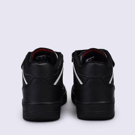 Кеди Champion Mid Cut Shoe Rebound Vintage - 112318, фото 3 - інтернет-магазин MEGASPORT
