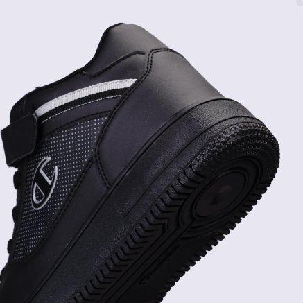 Кеди Champion Mid Cut Shoe Rebound Vintage - 112318, фото 4 - інтернет-магазин MEGASPORT
