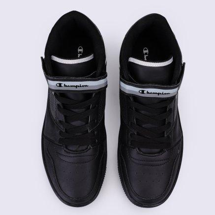 Кеди Champion Mid Cut Shoe Rebound Vintage - 112318, фото 5 - інтернет-магазин MEGASPORT