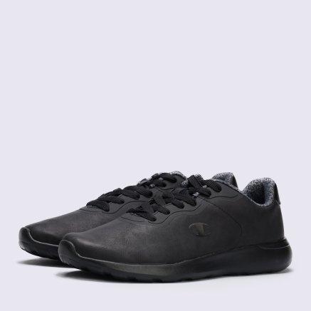 Кроссовки Champion Low Cut Shoe Flow - 118620, фото 1 - интернет-магазин MEGASPORT