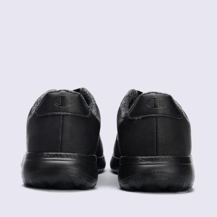 Кроссовки Champion Low Cut Shoe Flow - 118620, фото 3 - интернет-магазин MEGASPORT