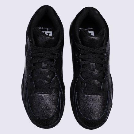 Кросівки Champion Mid Cut Shoe Zone Mid - 118598, фото 5 - інтернет-магазин MEGASPORT