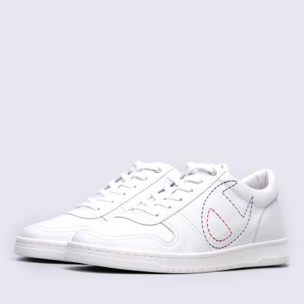 Кеди Champion Low Cut Shoe 919 Low Leather - 118599, фото 1 - інтернет-магазин MEGASPORT