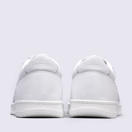Кеди Champion Low Cut Shoe 919 Low Leather - 118599, фото 3 - інтернет-магазин MEGASPORT