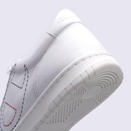 Кеди Champion Low Cut Shoe 919 Low Leather - 118599, фото 4 - інтернет-магазин MEGASPORT