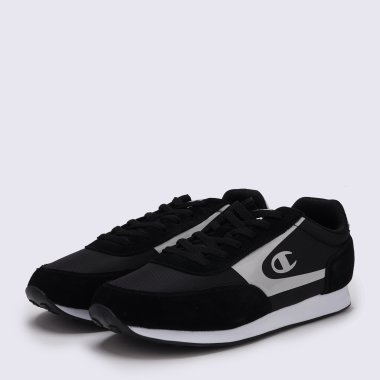 Кросівки champion Low Cut Shoe Sirio - 118629, фото 1 - інтернет-магазин MEGASPORT