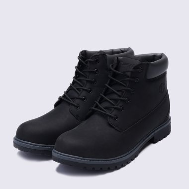 Ботинки champion Mid Cut Shoe Upstate 3.0 - 118093, фото 1 - интернет-магазин MEGASPORT