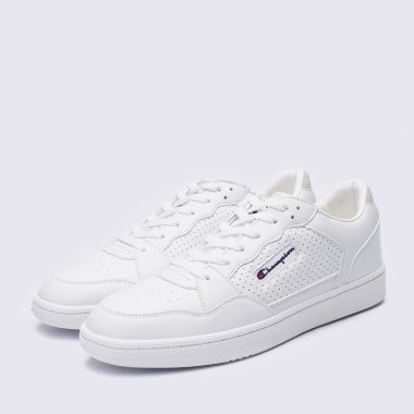Кеды champion Low Cut Shoe Cleveland - 118641, фото 1 - интернет-магазин MEGASPORT