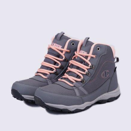 Ботинки Champion Div Gs - 119911, фото 1 - интернет-магазин MEGASPORT
