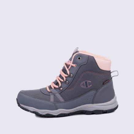 Ботинки Champion Div Gs - 119911, фото 2 - интернет-магазин MEGASPORT