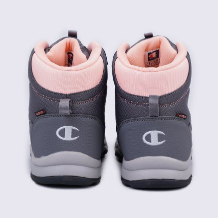 Ботинки Champion Div Gs - 119911, фото 3 - интернет-магазин MEGASPORT