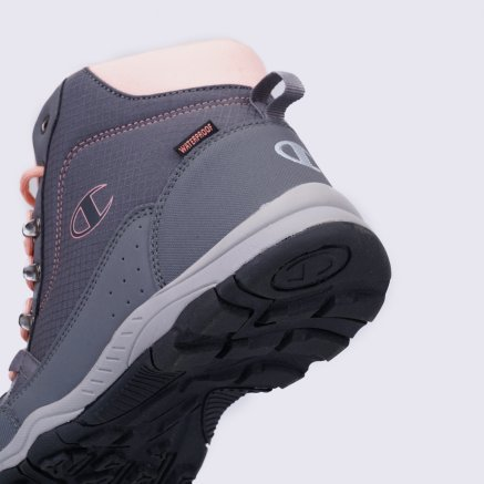 Ботинки Champion Div Gs - 119911, фото 4 - интернет-магазин MEGASPORT