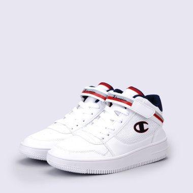 Mid Cut Shoe Rebound Vintage B Gs