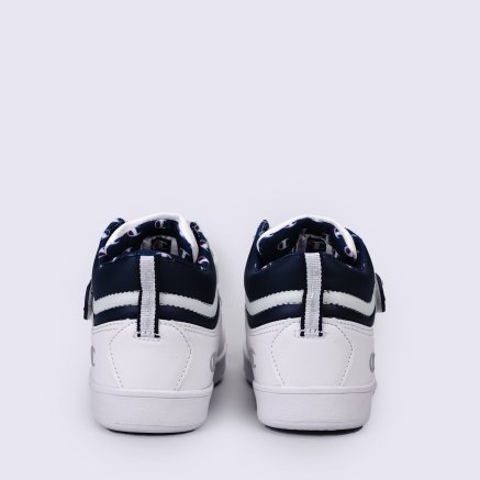 Кеди Champion Mid Cut Shoe 3 Point B Ps - 118645, фото 3 - інтернет-магазин MEGASPORT