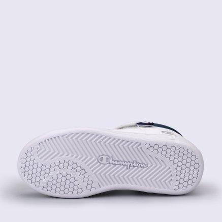 Кеди Champion Mid Cut Shoe 3 Point B Ps - 118645, фото 6 - інтернет-магазин MEGASPORT