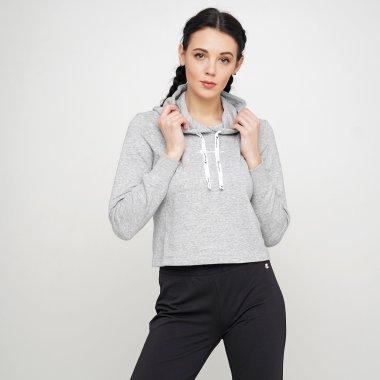 Кофты champion Hooded Sweatshirt - 121569, фото 1 - интернет-магазин MEGASPORT