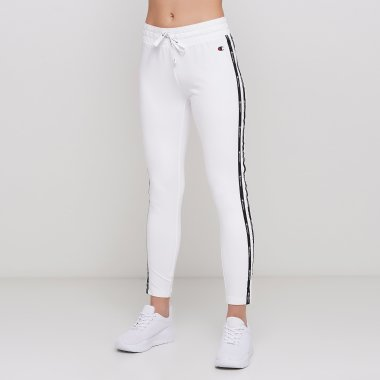 Спортивные штаны champion Rib Cuff Pants - 121586, фото 1 - интернет-магазин MEGASPORT