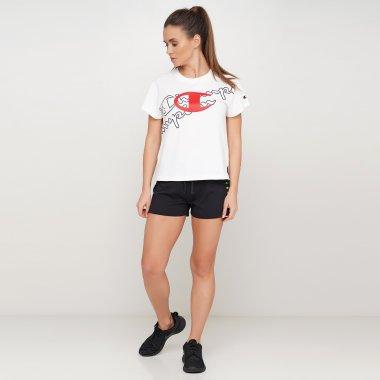 Шорти champion Shorts - 121595, фото 1 - інтернет-магазин MEGASPORT