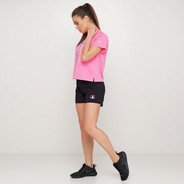 Шорты champion Shorts - 121607, фото 1 - интернет-магазин MEGASPORT