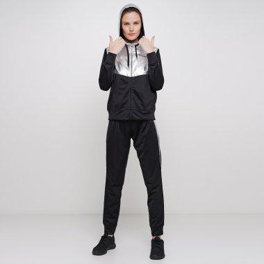 Спортивні костюми champion Hooded Full Zip Suit - 121617, фото 1 - інтернет-магазин MEGASPORT