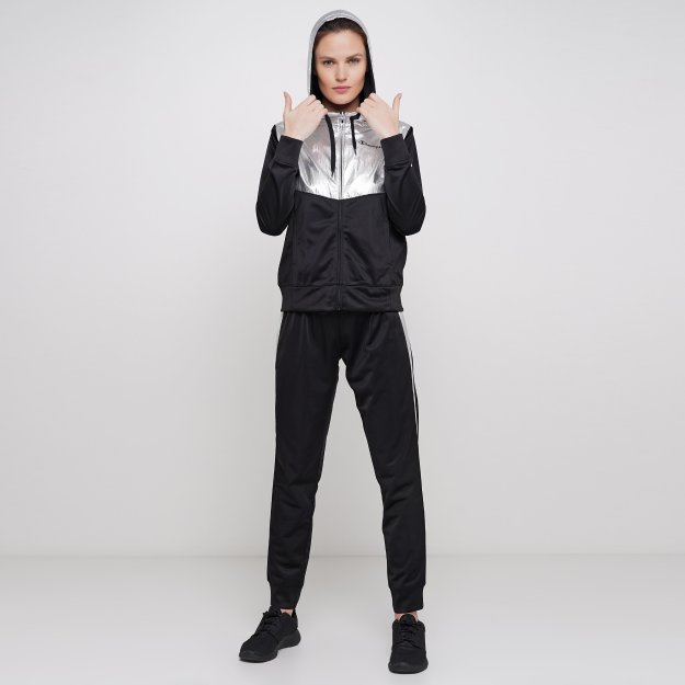 Спортивні костюми Champion Hooded Full Zip Suit - MEGASPORT