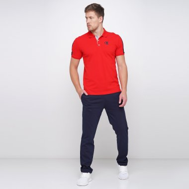 Спортивні штани champion Straight Hem Pants - 121629, фото 1 - інтернет-магазин MEGASPORT