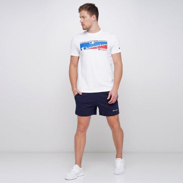Шорти Champion Shorts - 115928, фото 1 - інтернет-магазин MEGASPORT