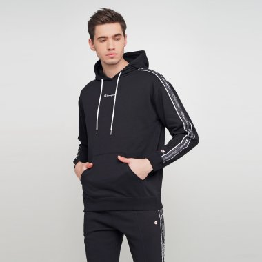 Кофти champion Hooded Sweatshirt - 121651, фото 1 - інтернет-магазин MEGASPORT