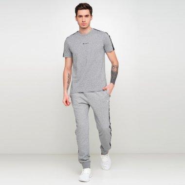 Спортивные штаны champion Rib Cuff Pants - 121652, фото 1 - интернет-магазин MEGASPORT