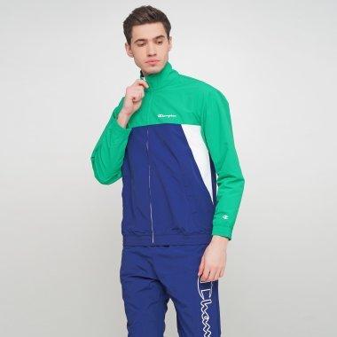 Кофти champion Full Zip Sweatshirt - 121658, фото 1 - інтернет-магазин MEGASPORT